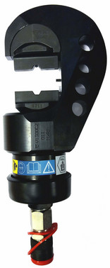 DUAL pressehoved DV1300C2 5208-134400
