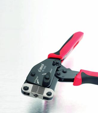 Pressetang Flexicrimp pro 0,5-16mm2 101945