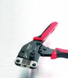 Pressetang Flexicrimp pro 0,5-16mm2