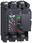 Maksimalafbryder  NSX160S uden relæ 3 polet LV430391 miniature