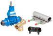 Vandforsynings produkter