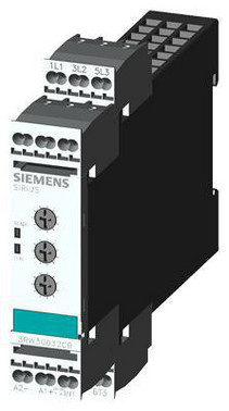 Softstarter 3A 1,1KW/400VAC klemme 3RW3003-2CB54