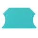 Endeplade blå wap 2,5-10 105008 7921181056