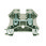 Gennemgangsklemme WDU 10 102030 1020300000 miniature