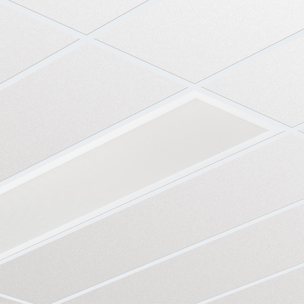 Philips SlimBlend Indbyg Rektangulær RC400B LED 3600lm/830 DALI 30x120