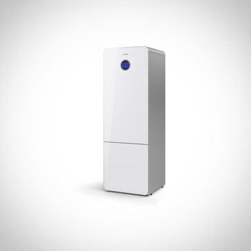 Bosch Compress 7001i LWM12 solar glass white 8738210652