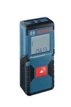 Blå bosch afstandsmåler glm 30 0601072500