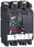Maksimalafbryder NSX100F+TM100D 3 poler 3D LV429630 miniature