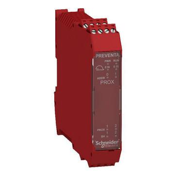 XPSMCM udvidelsesmodul Hastighedsvagt XPSMCMEN0200 XPSMCMEN0200