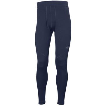 HH Workwear Lifa Merino wool pant w/long legs 75506 navy 2XL 75506-590-2XL