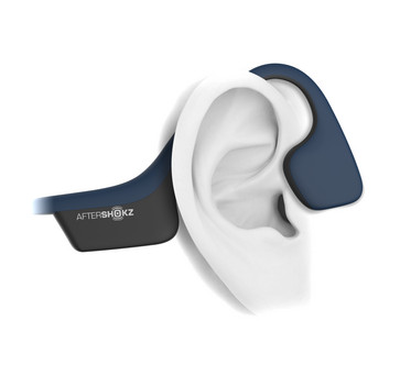 AfterShokz Air Canyon Rød 470817