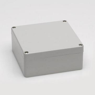 Kasse CT-661 polycarbonat 122X120X55 2660000000