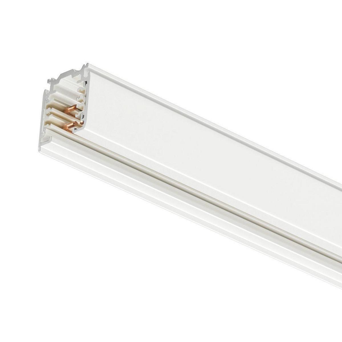 GLOBAL XTSC6100-3 Strømskinne DALI 1M Hvid