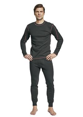 Underpants OS Abild long black size M/L 67810270022