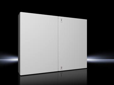 Kompakttavle AX 1000x760x210 1100000