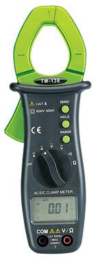 Elma TM-13E clamp- 400A AC/DC 5703534040409