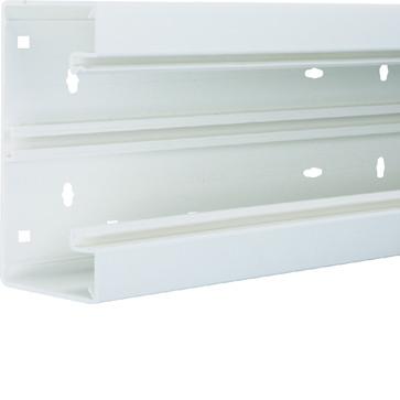 Kanalbund BR65130 68X130 Plast RAL 9016 BR6513019016