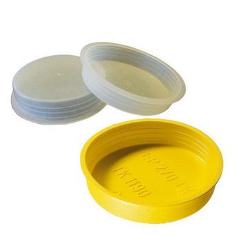 Konisk plastprop 77,0/71,5MM C715 C 715