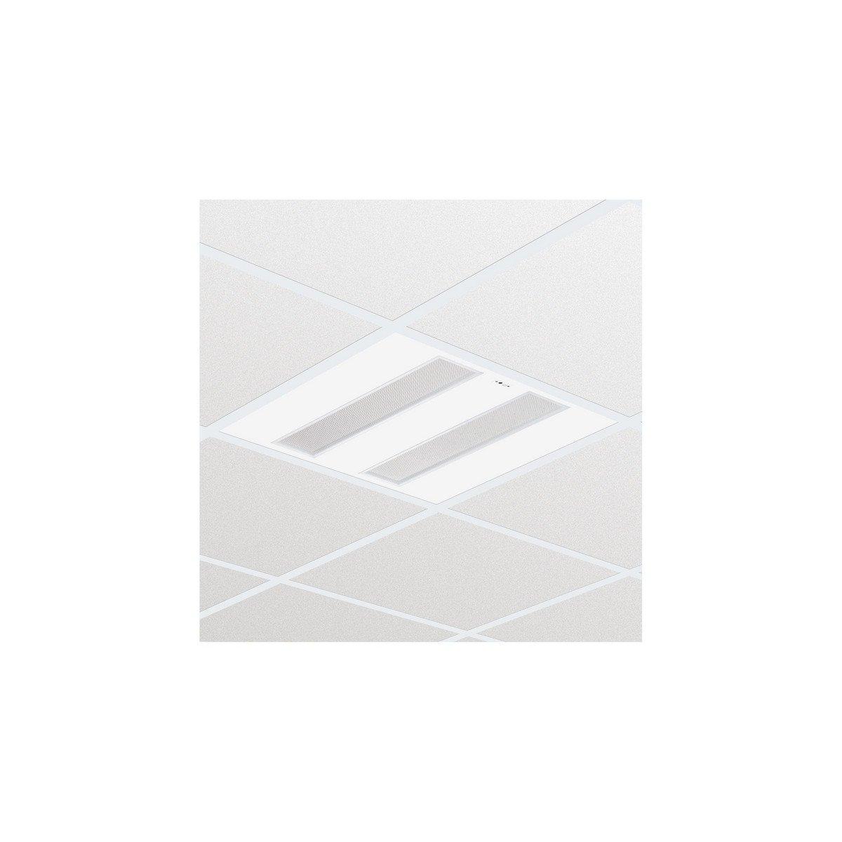 Philips FlexBlend Indbyg RC340B LED 3600lm/940 60x60 Synlig T-skinne MLO-optik