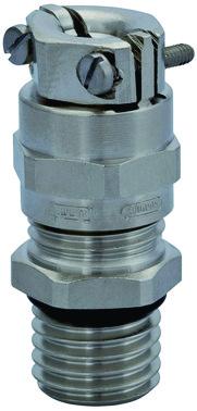 Cable gland HSK-MZ-EMV M16X1.5 6-10 1692160050