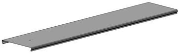 P31 kabelbakkelåg 500 pregalvaniseret 3 meter 340196