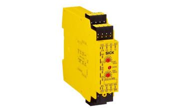 Sikkerhedskontroller  Type: UE410-MM3 301-25-413