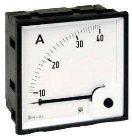 Amperemeter EQ72 80A 970220178000