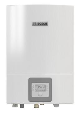 Bosch Compress 3000 AWBS 8-15kW væghængt 7736900966