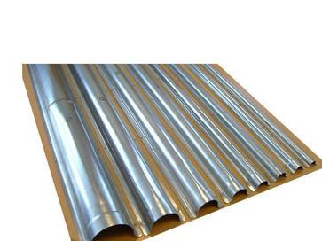 Kabeldækskinne 19 mm 1m FT-KDS-19-1M