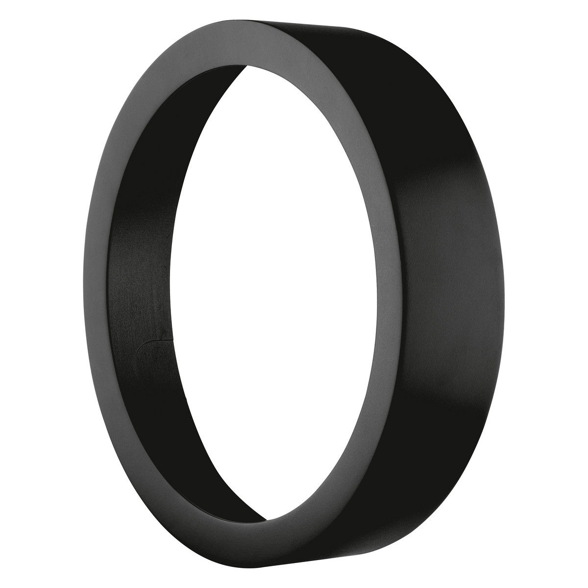 LEDVANCE Surface Outdoor ring 250 - (10W) sort
