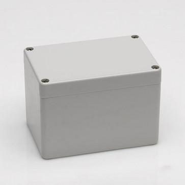 Kasse CT-581 polycarbonat 120X80X55 2580000000