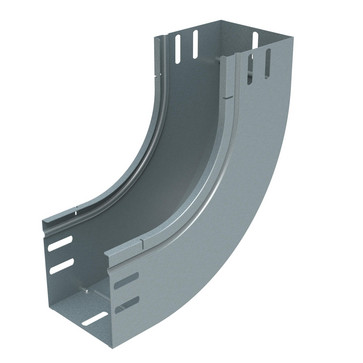 P31 indvendig bøjning 100x150 varmgalvaniseret 482996