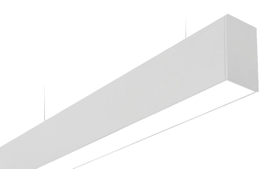 Lineal S 840 Hvid 3000K DALI