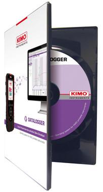 Kimo LPC14, Software til 210/310 5706445791729