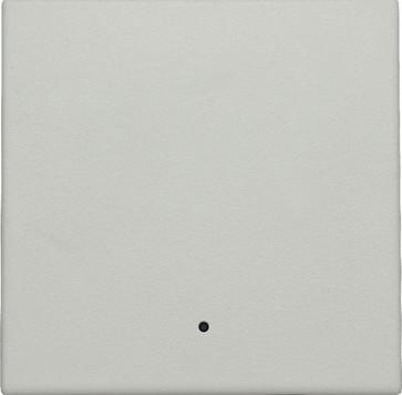 Tangent til smart tryk med linse, light grey 102-32002