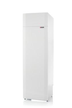 Nilan VP18 ventilationsanlæg med køl/sol og CTS602 styring 73131426