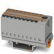 Fordelerblok PTFIX 6/18X2,5-NS35 BU 7890002376