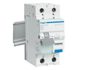 HPFI /automat kombi  1P+N 16A/B ADA916G