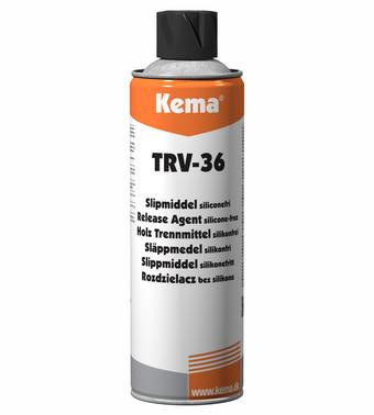 Slipmiddel kema TRV-36 500ML 19405