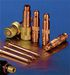 Spare parts TIG/MIGTIG/MIG Binzel, Kemppi, ect.