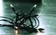 Lyskæde Tech-Line LED 9,6W L:9,0mtr 90-LYS 230V 7848200298