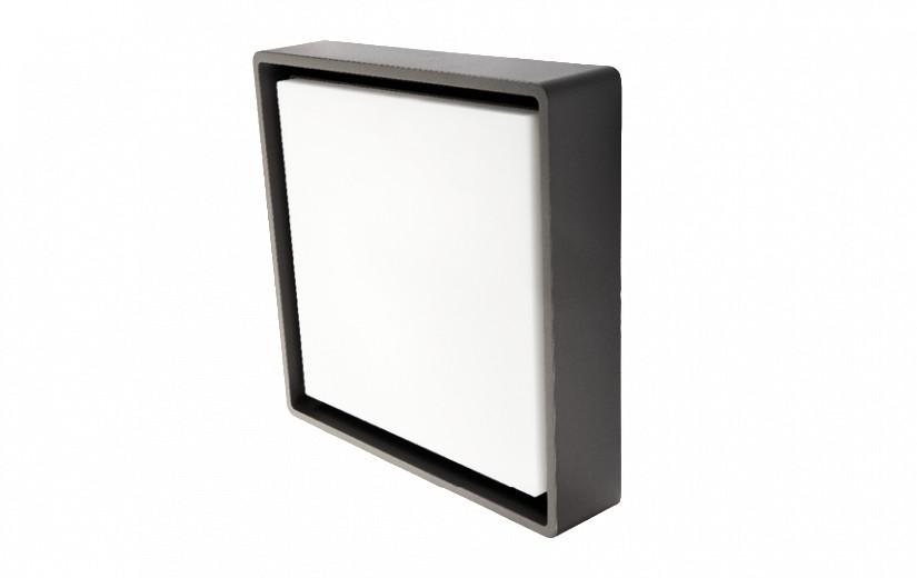 Frame Square Maxi Grafit LED 4000K