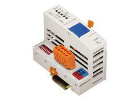 I/o eco buskobler devicenet 5P stik 750-346