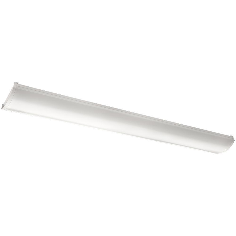 Wave 1200 hvid 42W LED 3000k