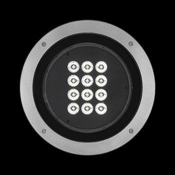 NABOO 290 power LED 33,5w 3000k justerbar optik smalstrålende 10°, 534036