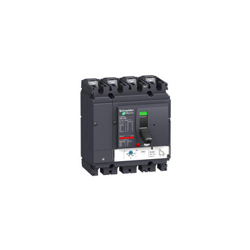 Maksimalafbryder NSX160F+TM160D 4P4D LV430650