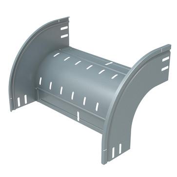 P31 udvendig bøjning 100x600 varmgalvaniseret 483328