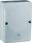 Minilux skumringsrelæ, 3-300 lux, IP54, 230 V AC, 16 A relæ 41-048 miniature