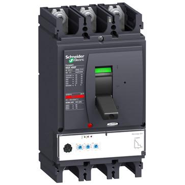 Maksimalafbryder NSX400F+Mic2.3/400 3P LV432676