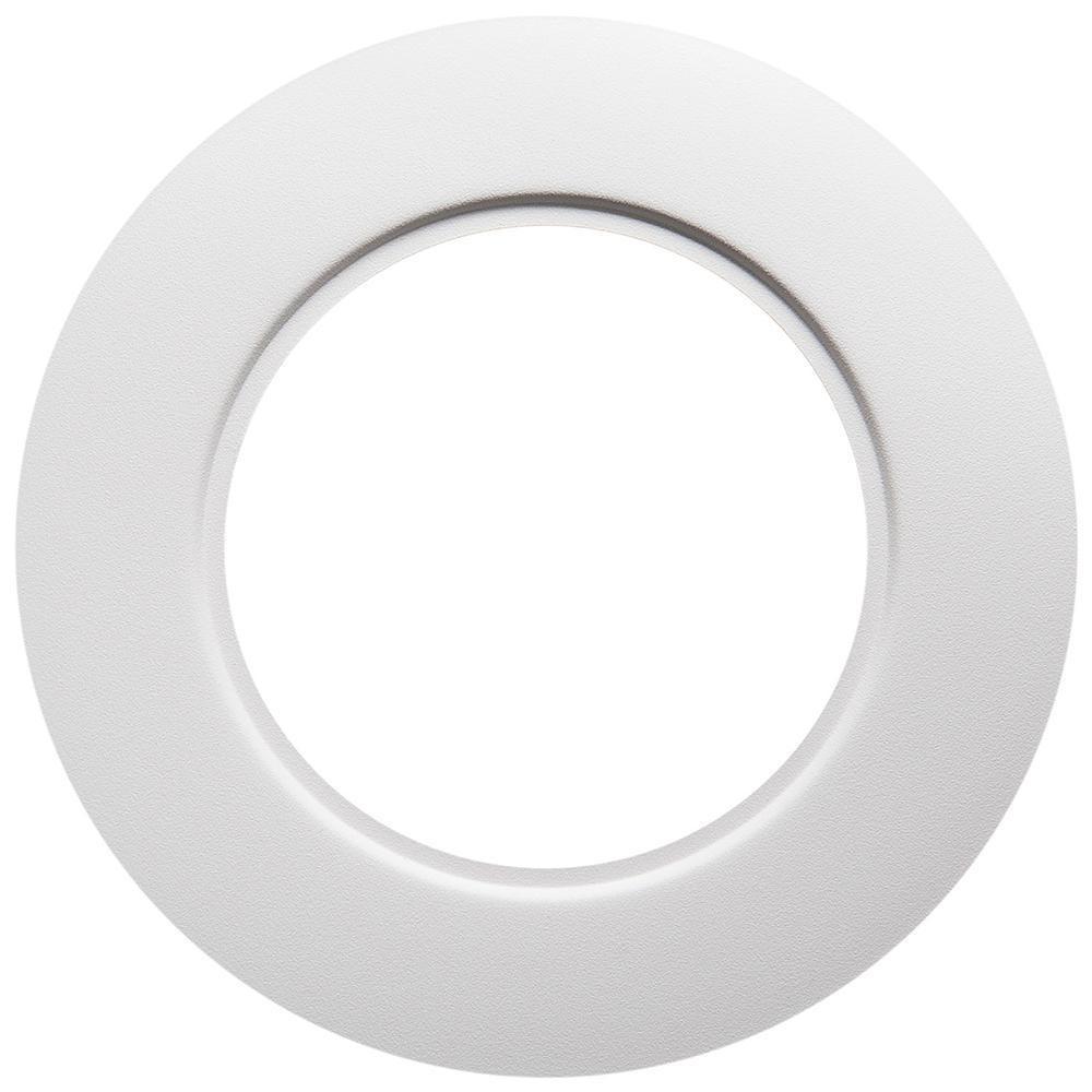 Jupiter Pro Rehab Ring 180mm Mat-Hvid